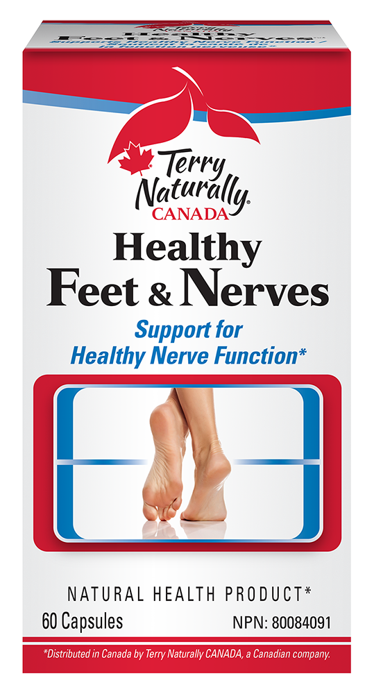 Healthy Feet & Nerves - Coming Soon!