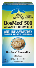 BosMed® 500 ADVANCED BOSWELLIA