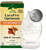 CuraPro® Optimum – Award Winning!