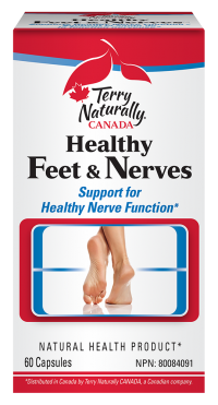 Healthy Feet & Nerves™ - New!